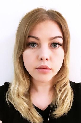 мария дронова актриса фото поэтому